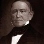 Salomon Friedrich Herrmann (1797-1858) kaufte 1833 das Rittergut Posterstein (Museum Burg Posterstein)