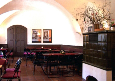 Der Burgkeller kann für private Veranstaltungen gemietet werden.