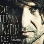 """Buchcover Dirk Zöllner """"Die fernen Inseln des Glücks"""""""