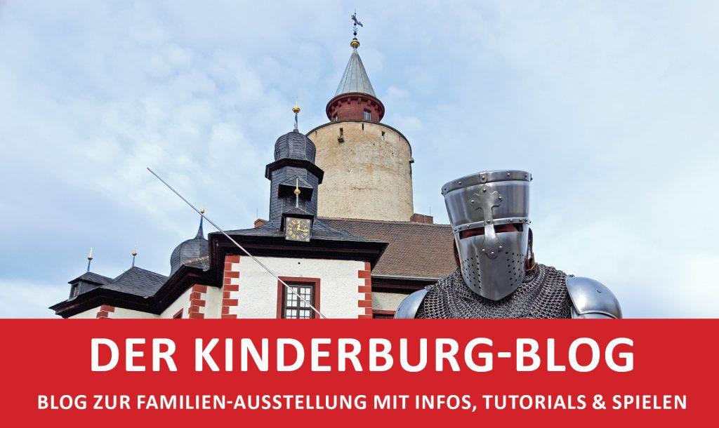 Banner Kinderburg Blog