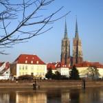 Die dreitägige Bildungsfahrt des Museumsvereins führte 2012 unter anderem nach Breslau (polnisch: Wrocław).