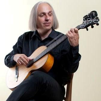 Konzert: Karel Fleischlinger, (CZ), Gitarre