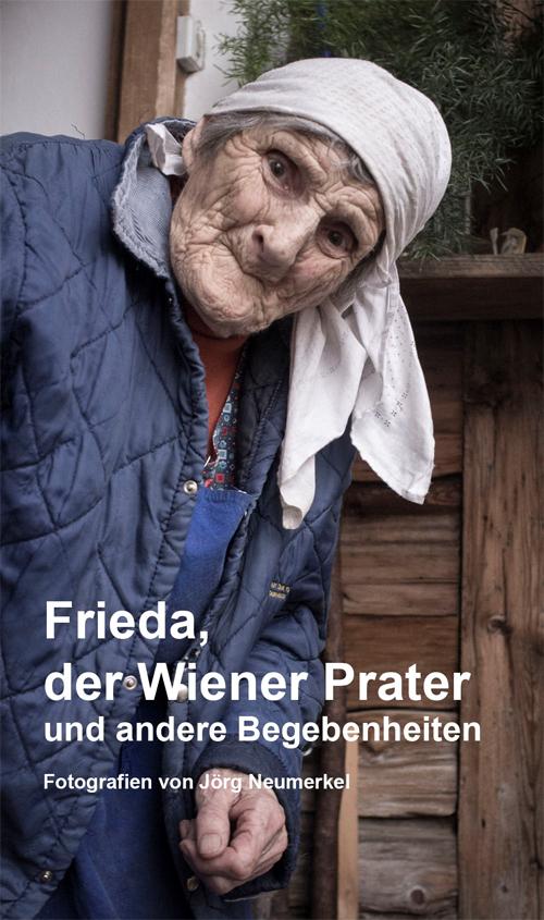Frieda, der Wiener Prater und andere Begebenheiten