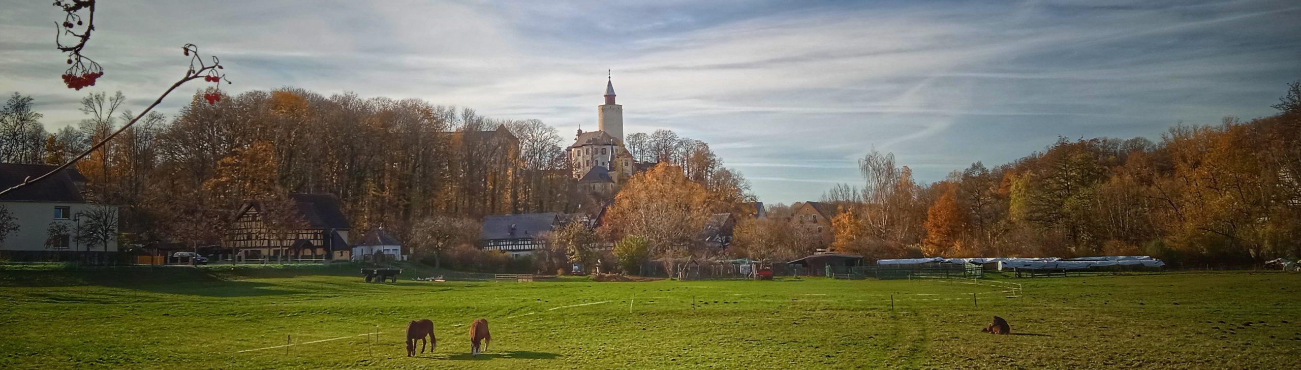 Museum Burg Posterstein