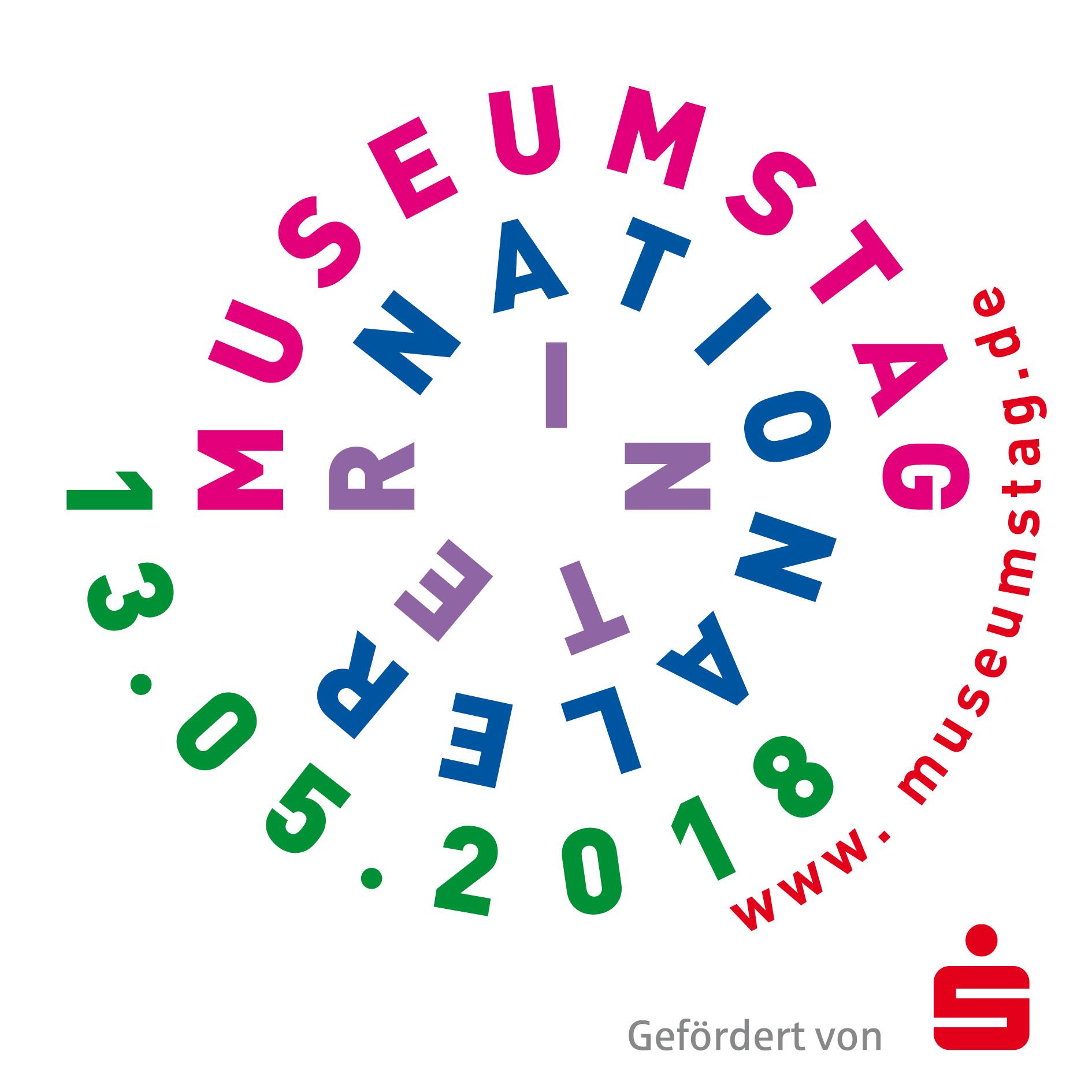 Internationaler Museumstag – Netzwerk Museum: Neue Wege, neue Besucher