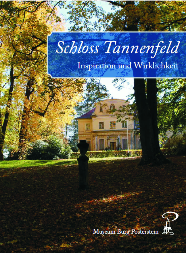 Cover 1 Katalog Tannenfeld - SalonEuropa