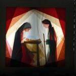Christmas cribs - Riewe collection
