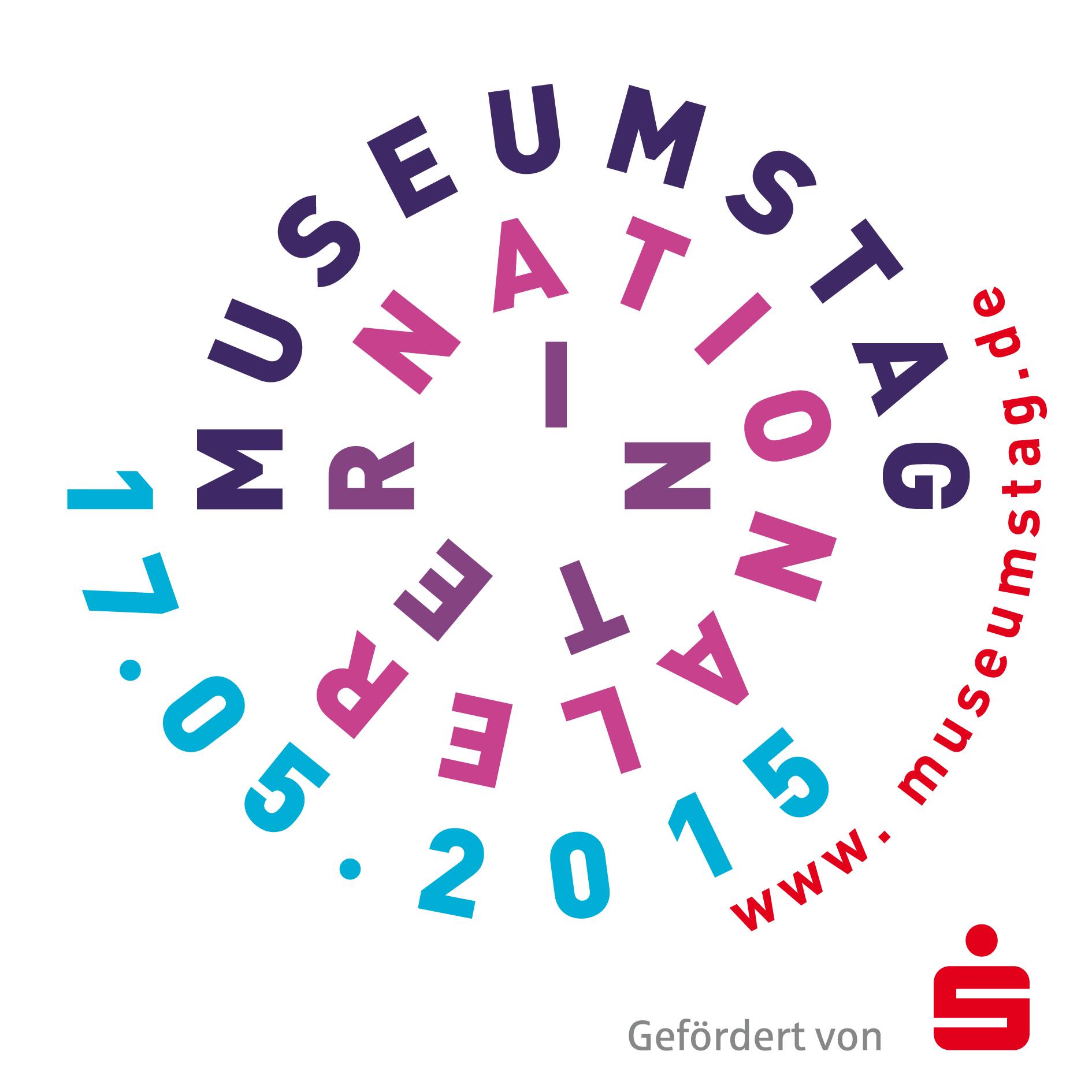 38. Internationalen Museumstag
