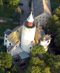 Museum Posterstein Castle is open every day, except Monday.