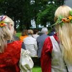 Der 250. Geburtstag der Herzogin von Kurland wurde 2011 u.a. mit einer internationalen Konferenz in Tannenfeld und Posterstein begangen.