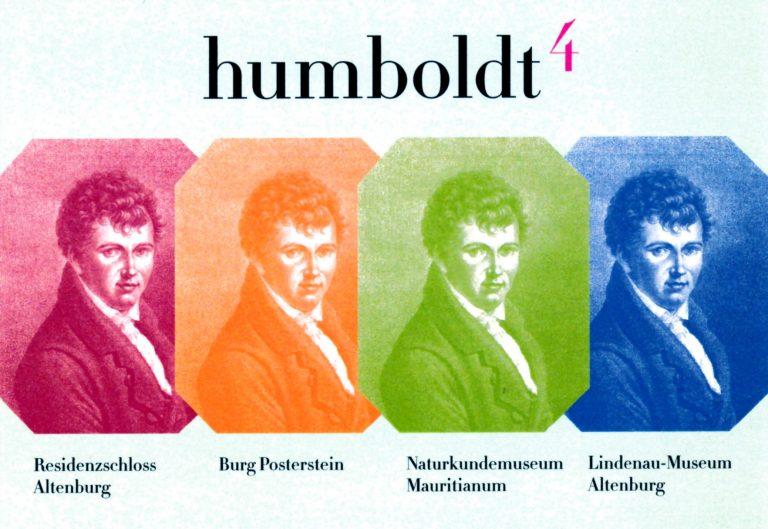 #humboldt4 : Aus Schönhaide nach Südamerika: Der Vogelkundler, Zeichner und Maler Anton Goering (1836-1905)