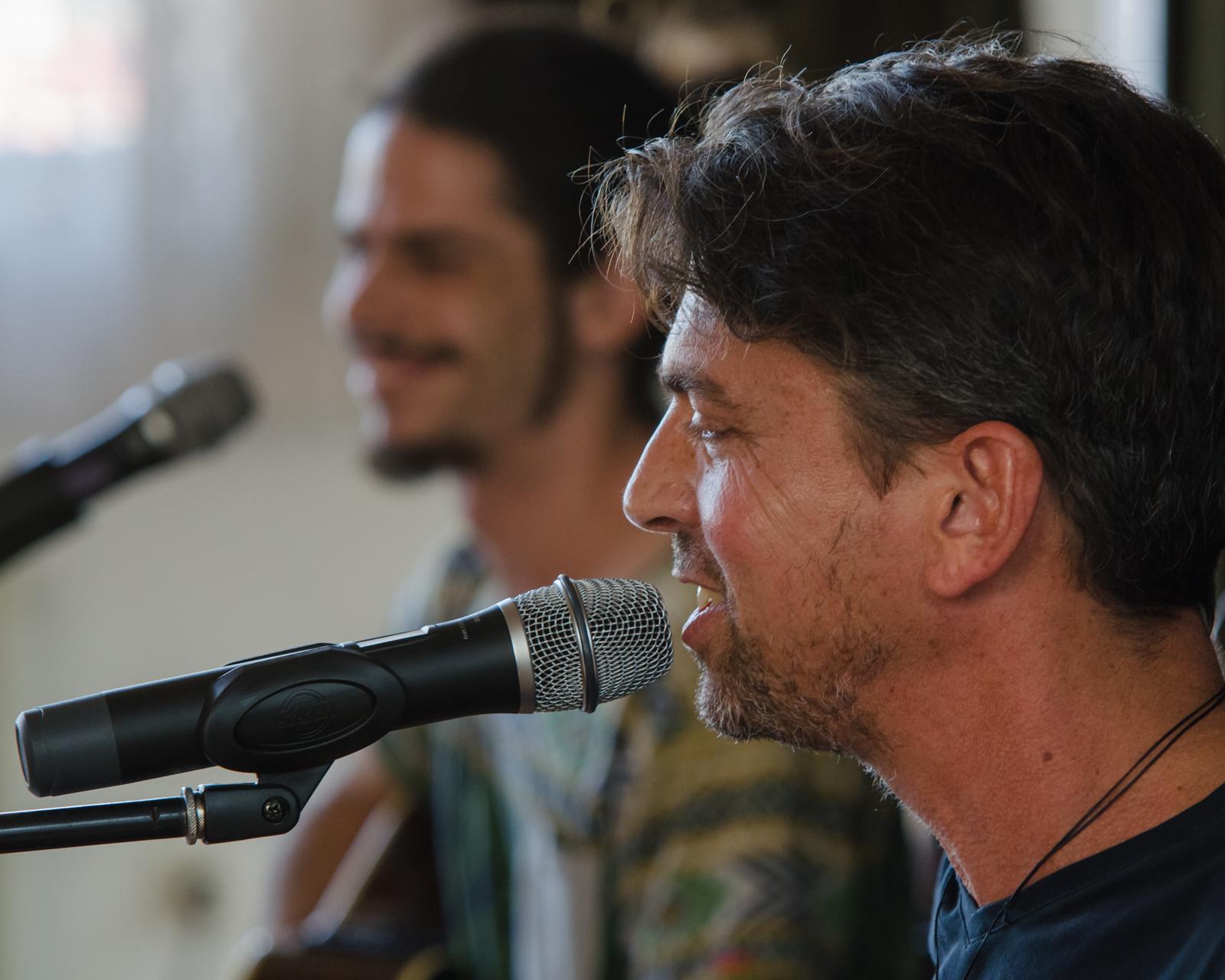 Konzert: Vitis & Strier - Indie-Folkrock aus Israel