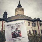 Ausstellung Versteckte Orte: Instagramer auf #Schlössersafari in Mitteldeutschland