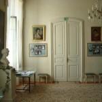 Schloss Rundale in Lettland: Das Barockschloss befand sich einst im Familienbesitz von Herzog von Biron, dem Mann Dorothea von Kurlands.