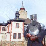Ritter und Burg Posterstein