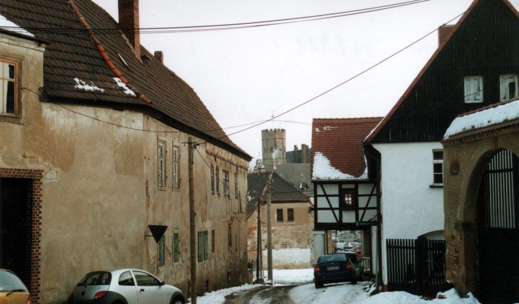 Windischleuba im Altenburger Land 2010 (Sammlung Museum Burg Posterstein)