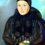 Farmer's paintings: An exhibition to portrait painter Friedrich Mascher's 200th anniversary