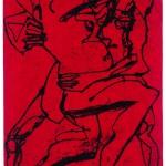 Peter Schnürpel -  Peinture et graphique